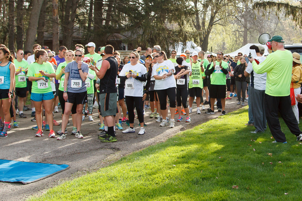2015 Sprint To Spring 5k Hanover Township Il